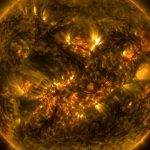 Сибирские ученые начали работу над установкой для изучения солнечной атмосферы