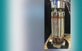 Американские физики создали самый мощный сверхпроводящий магнит