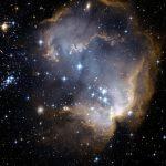 Космическая пыль может переносить жизнь между планетами