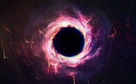 Новое исследование ставит под вопрос существующие модели черных дыр