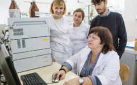 Ученые СибБС ТГУ ускорили извлечение биоактивных веществ из растений в 12 раз