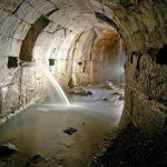 Водопровод Древнего Рима оказался на полтораста лет древнее