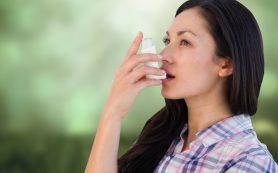 Почему женщины болеют астмой чаще мужчин