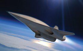 3D-печать поможет американцам создать гиперзвуковой двигатель