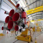 Ракета «Союз-СТ-Б» со спутниками связи стартует с космодрома Куру 6 марта