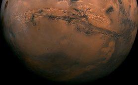 Британский астронавт назвал примерную дату высадки первого человека на Марсе