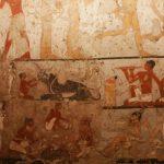 В Гизе нашли 4300-летнюю усыпальницу знатной египтянки