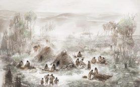 Люди Нового Света произошли от одних общих предков