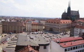 Особенности получения высшего образования в Чехии