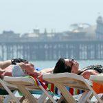 Статистика спроса на отдых в России