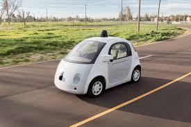 Лазер поможет беспилотным автомобилям «заглядывать» за угол
