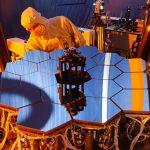 NASA перенесло запуск самого дорогого телескопа на 2019 год