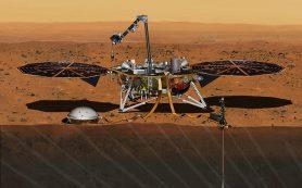 В США стартовали испытания модуля InSight, который будет отправлен на Марс В