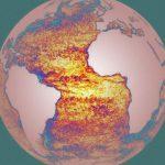 Физики учли турбулентную диссипацию энергии вихрей при моделировании мирового океана