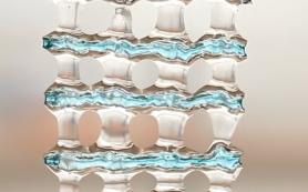 Кремний помог соединить разные мягкие полимеры