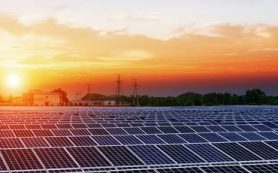 Нужно ещё 363 года, чтобы перейти на возобновляемые источники энергии