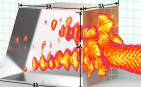 Физики Университета ИТМО и ТПУ в сотрудничестве с коллегами создали световой крючок для бактерий