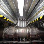 В ОИЯИ запустили первый эксперимент на коллайдере NICA
