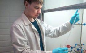 В ТГУ создан полимер с уникальными свойствами