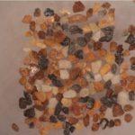 Ученые ИГМ СО РАН обнаружили на Камчатке новые минералы, содержащие золото