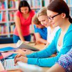 Обучение в образовательном центре