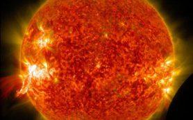 Прогноз для Солнца: до великого минимума осталось три десятка лет