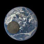 Вода на Земле присутствовала до столкновения, сформировавшего Луну