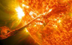 Ученые опровергли существование плазменных торнадо на поверхности Солнца