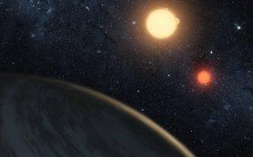 Планеты типа Татуина могут быть вытолкнуты из своих систем звездами