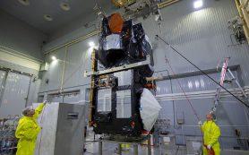 Российская ракета «Рокот» выведет на орбиту спутник Sentinel-3B в среду