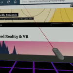 Проект Mozilla выпустил браузер для виртуальной реальности