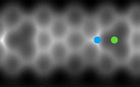 Химики научились встраивать в графеновые ленты атомы азота и бора одновременно