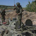 Военные превратили квадрокоптеры в летающие антенны