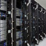 """В Дубне создали суперкомпьютер """"Говорун"""""""