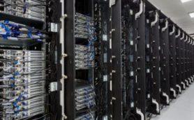 В Дубне создали суперкомпьютер «Говорун»