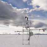 Слишком слабый ветер не дал обновить температурный максимум в Антарктиде