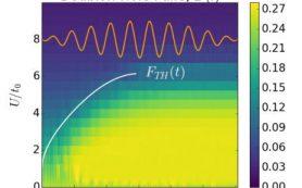 Лазер превращает диэлектрик в проводник