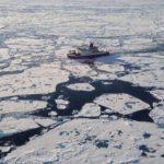 Рекордное количество микропластика обнаружено в Арктике