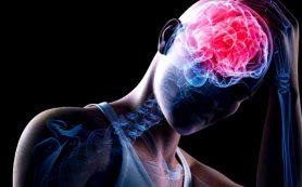Из-за чего возникает сотрясение мозга