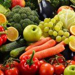 Недостаток овощей и фруктов в диете - хуже пестицидов