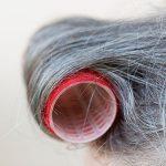 Как остановить преждевременную седину