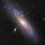 Сколько весит наша Галактика? Ученые уточнили массу Млечного пути