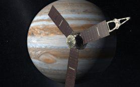 Миссию «Юноны» продлили до 2021 года
