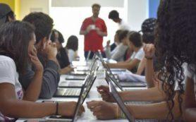 Обучение в школе с помощью искусственного интеллекта
