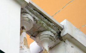 Способы реставрации памятников архитектуры