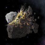 Исследование раскрывает секреты происхождения астероидов и метеоритов