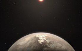 Каменистая планета Росс 128b похожа на Землю, но не является ее «двойником»