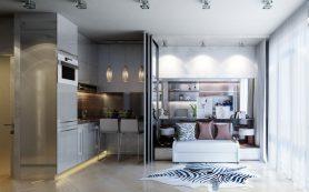 Как выбрать дизайн-проект квартиры