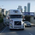 Uber прекратила разработку беспилотных грузовиков