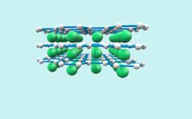 Физики из Курчатовского института создали первый прототип двумерного магнита